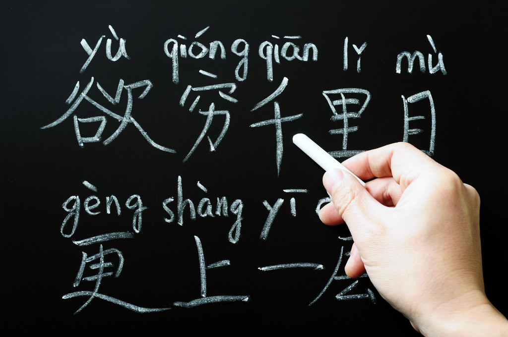 Chinese Characters and Pinyin - Frequently Asked Questions About Learning Chinese